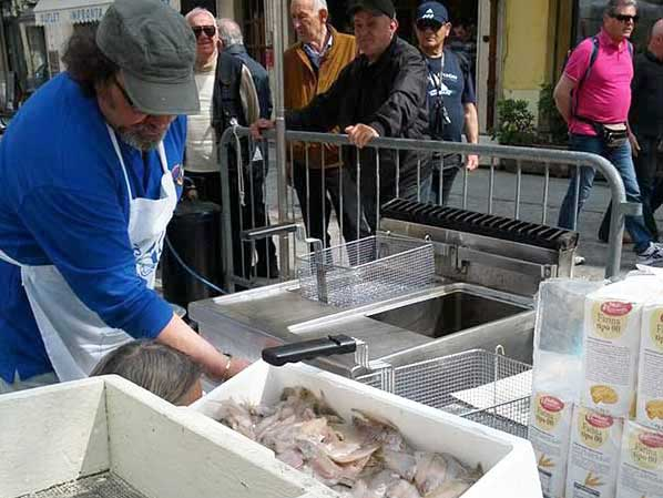 Il pesce di Zirvia