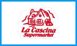 LA CASCINA SUPERMARKET - Via Benassi 9 (Ponticella)