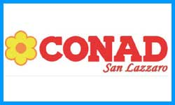 CONAD SAN LAZZARO - Via Carlo Jussi 16/DEF