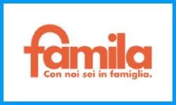 FAMILIA - Via della Meccanica 26 (Cicogna)
