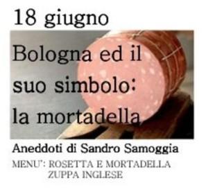 Mortadella Bologna