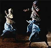 Mystique Ouidah - Dieu est Caméléon